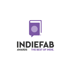We're an IndieFab finalist!