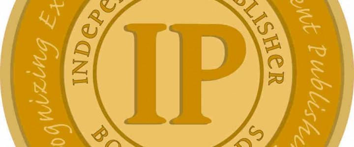 We won an IPPY!